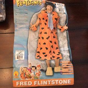 Fred Flintstone Halloween Costume